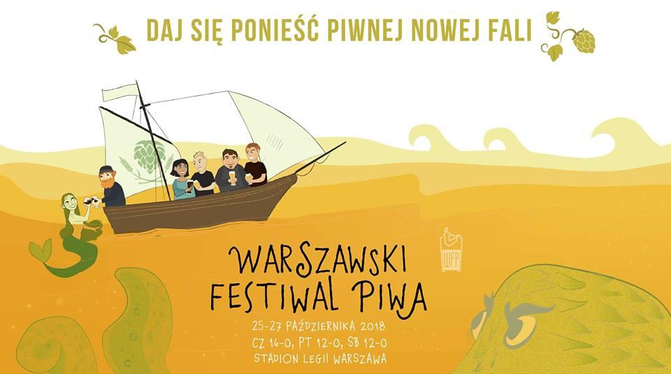 Warszawski Festiwal Piwa 9