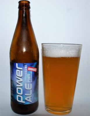 Power Ale