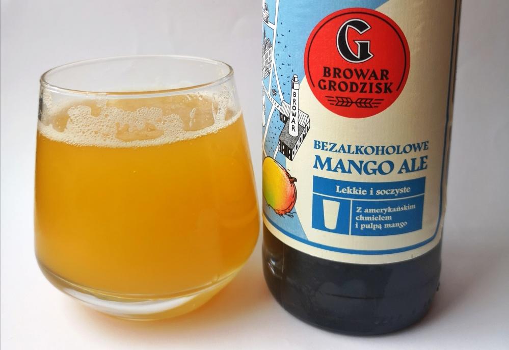 Grodzisk Bezalkoholowe Mango Ale.jpeg
